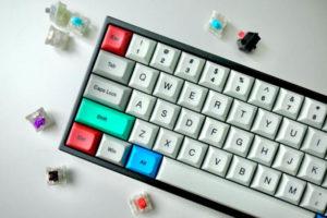 メカニカルキーボードを掃除する方法を画像付きで分かりやすく解説!
