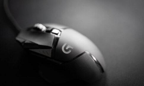 ゲーミングマウスの選び方