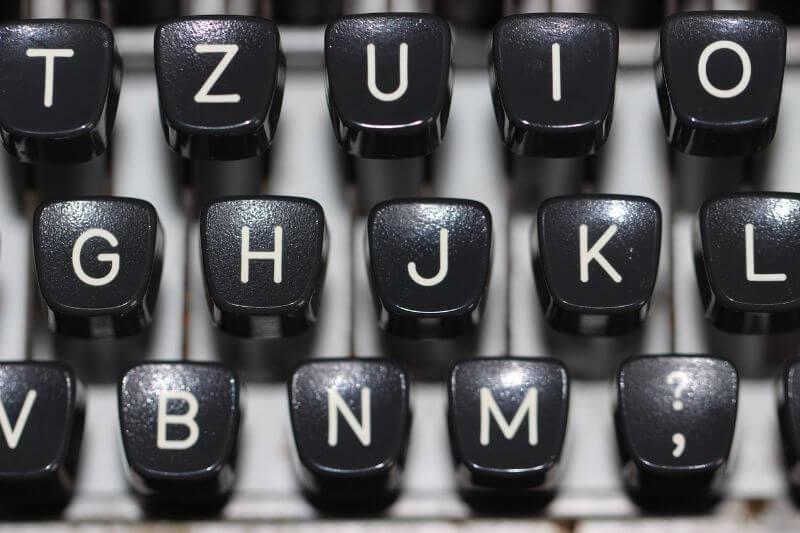 銀軸のメカニカルキーボードのデメリット