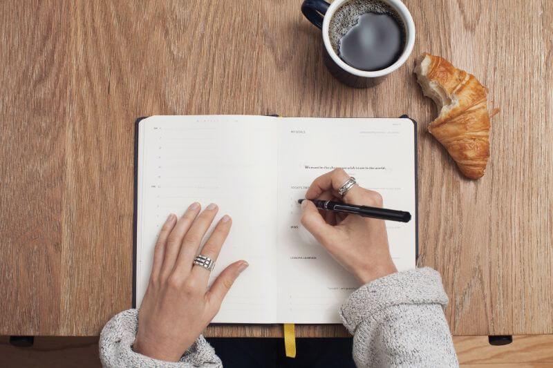 効果的なプロフィールの書き方9つのコツ