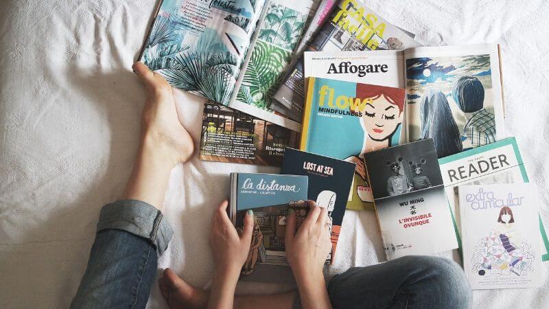 ブログの書き方を学べる本を読もう!