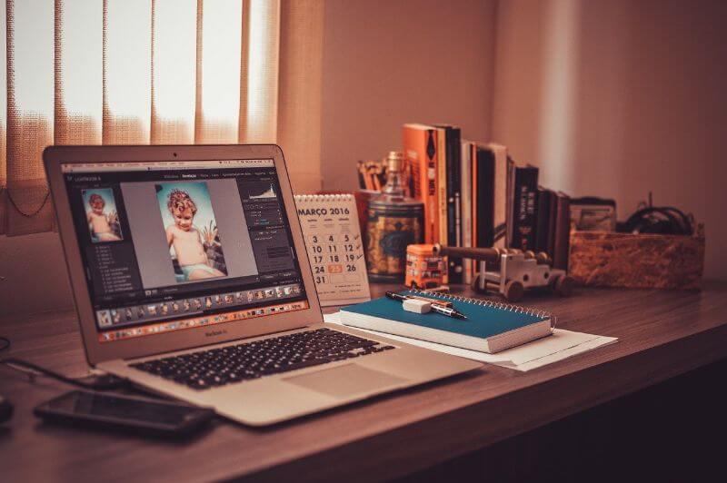 ブログで写真・文章を正しく引用する方法