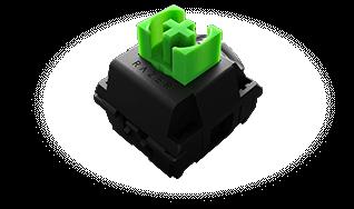 Razer Green Switch(青軸タイプ)