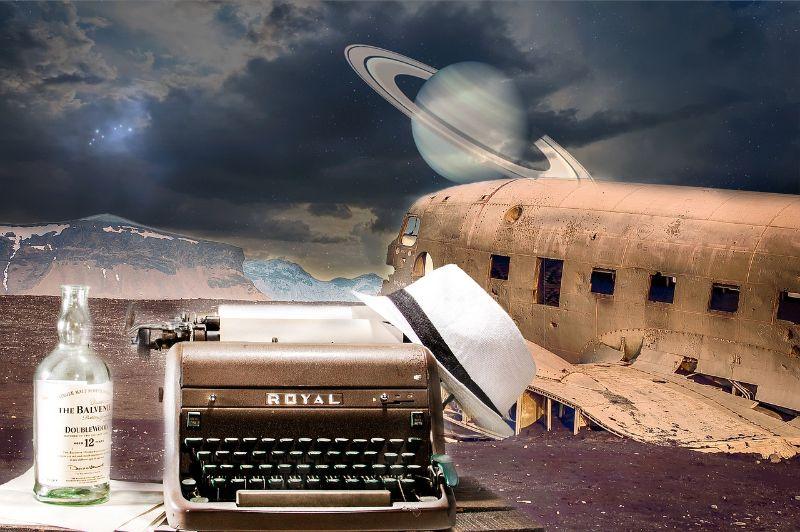 ブログで書く本のジャンルを絞る