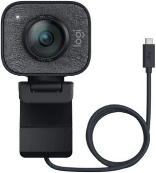 ロジクール ウェブカメラ フルHD 1080P 60FPS ストリーミング C980GR