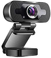 クリップ式のWebカメラ