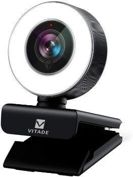 Vitade ウェブカメラ