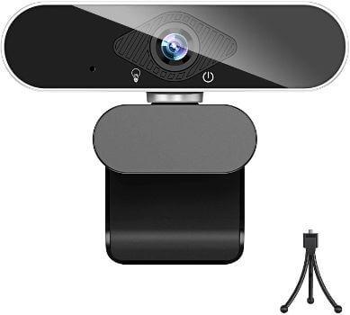 X-Kim フルHD 1080P 高画質 200万画素 webカメラ