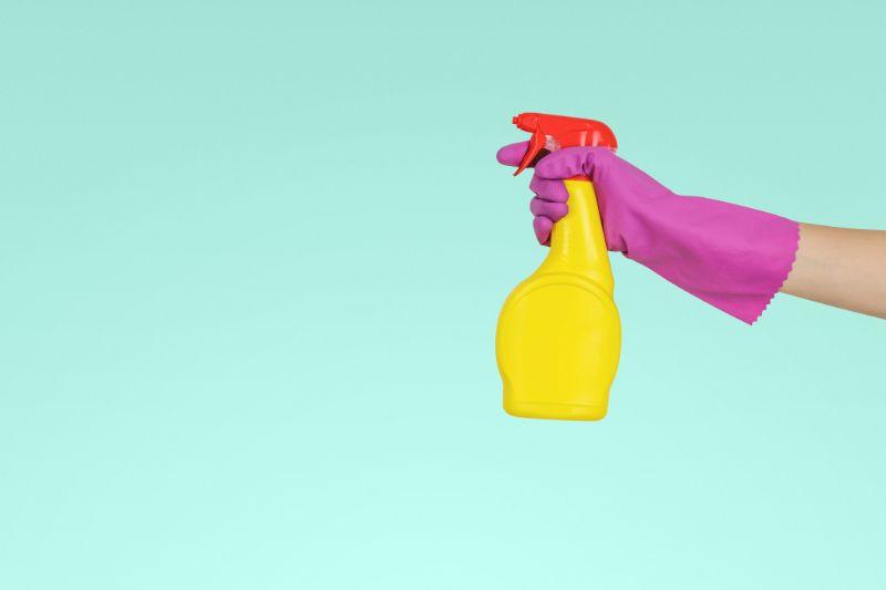 マウスパッドを洗うときにあると便利なアイテム