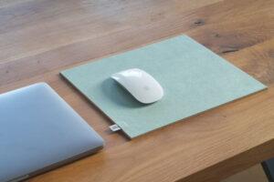 マウスパッドの洗い方