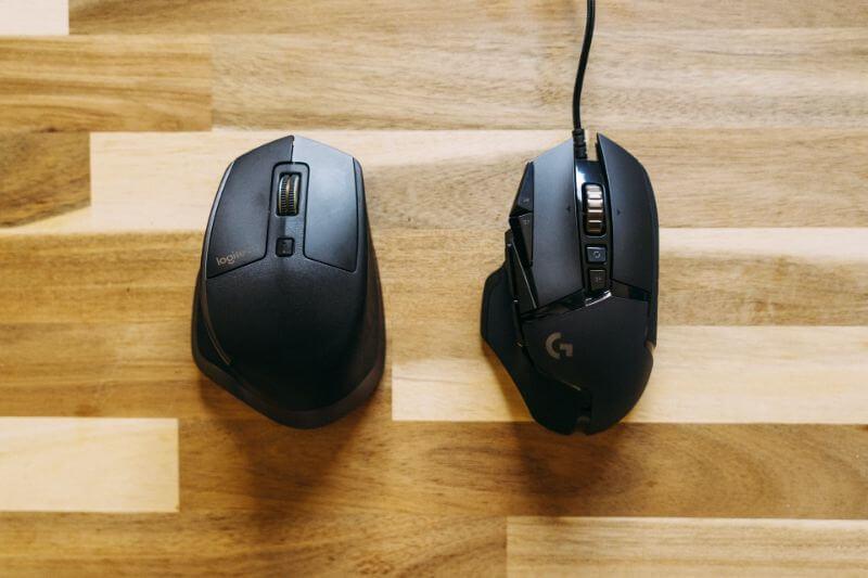 マウスのチャタリングを直す方法