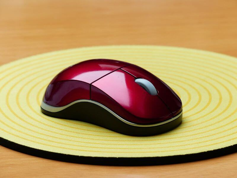 マウスパッドの選び方
